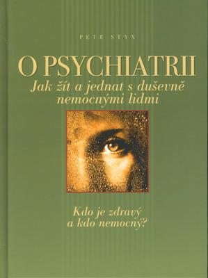 Obrázok O psychiatrii