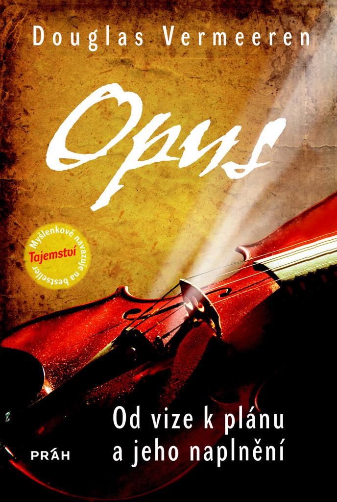 Opus - Douglas Vermeeren
