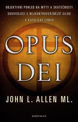 Obrázok Opus Dei