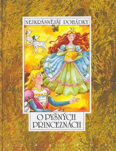 Obrázok O pyšných princeznách