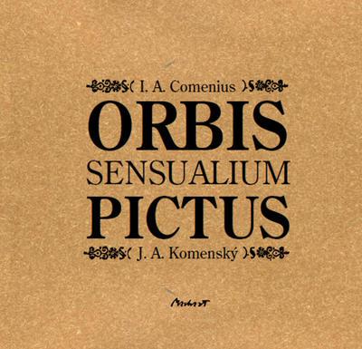 Obrázok Orbis sensualium pictus (Svět v obrazech)