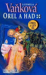 Obrázok Orel a had