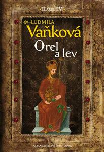 Obrázok Orel a lev (2)