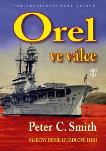 Obrázok Orel ve válce