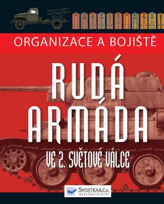 Obrázok Organizace a bojiště Rudá armáda ve 2. světové válce