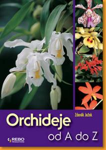 Obrázok Orchideje od A do Z