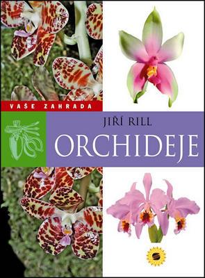 Obrázok Orchideje Vaše zahrada