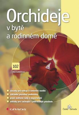 Obrázok Orchideje v bytě a rodinném domě