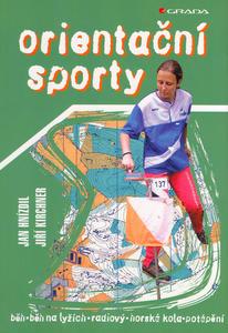 Obrázok Orientační sporty