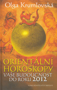 Obrázok Orientální horoskopy