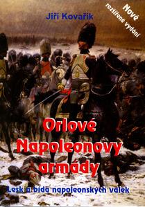 Obrázok Orlové Napoleonovy armády