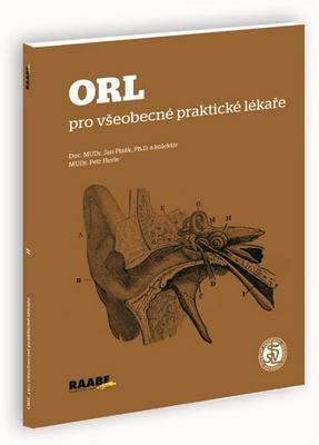 Obrázok ORL pro všeobecné praktické lékaře