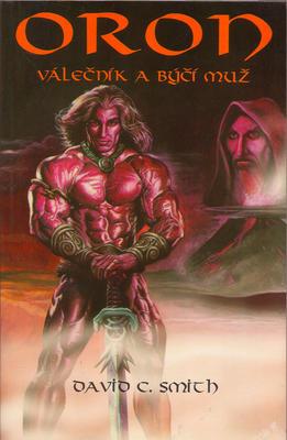 Obrázok Oron válečník a býčí muž