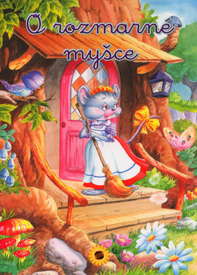 Obrázok O rozmarné myšce