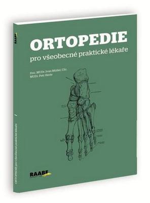 Obrázok Ortopedie pro všeobecné praktické lékaře