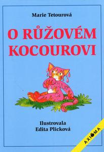 Obrázok O růžovém kocourovi