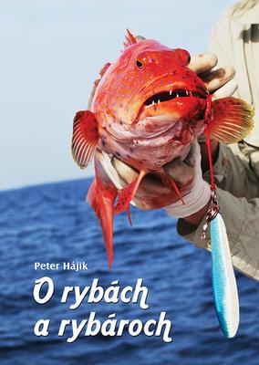 Obrázok O rybách a rybároch