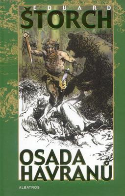 Obrázok Osada Havranů