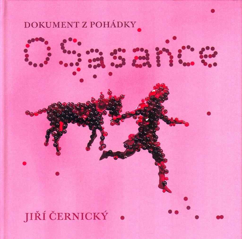 O Sasance - Jiří Černický