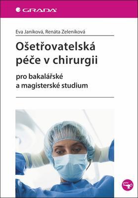 Obrázok Ošetřovatelská péče v chirurgii