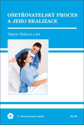 Obrázok Ošetřovatelský proces a jeho realizace