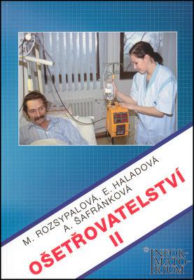 Obrázok Ošetřovatelství II