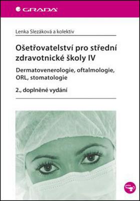 Obrázok Ošetřovatelství pro střední zdravotnické školy IV