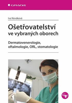 Obrázok Ošetřovatelství ve vybraných oborech
