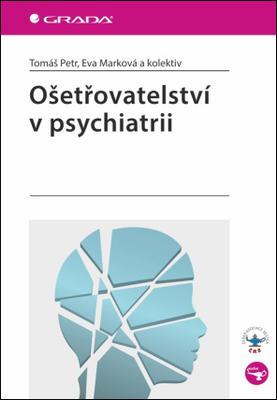 Obrázok Ošetřovatelství v psychiatrii
