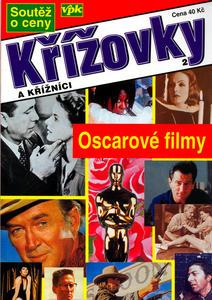 Obrázok Oskarové filmy