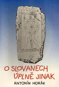 Obrázok O Slovanech úplně jinak