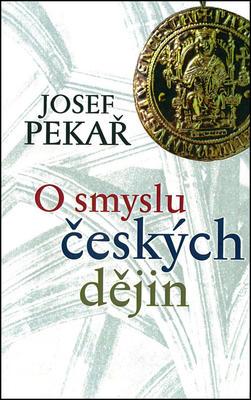 Obrázok O smyslu českých dějin