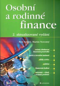 Obrázok Osobní a rodinné finance
