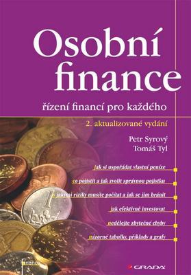 Obrázok Osobní finance