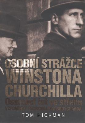 Osobní strážce Winstona Churchilla