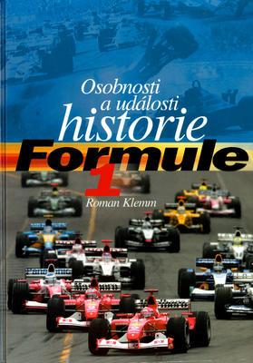 Obrázok Osobnosti a události historie Formule 1
