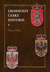 Obrázok Osobnosti české historie