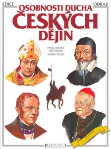 Obrázok Osobnosti ducha českých dějin