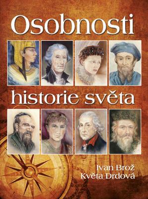 Obrázok Osobnosti historie světa