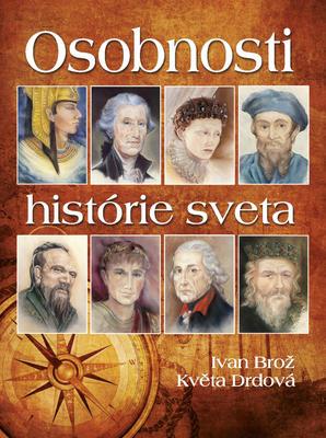 Obrázok Osobnosti histórie sveta