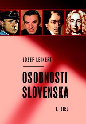 Obrázok Osobnosti Slovenska I. diel