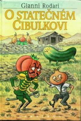Obrázok O statečném Cibulkovi