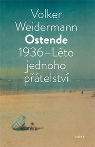 Obrázok Ostende 1936 Léto přátelství