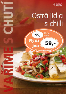 Obrázok Ostrá jídla s chilli