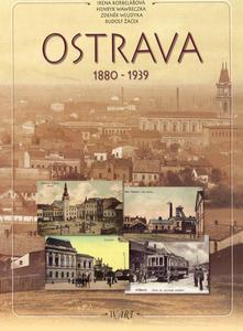 Obrázok Ostrava 1880 - 1939