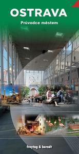Obrázok Ostrava Průvodce městem