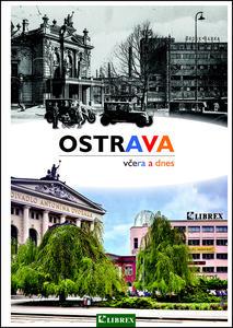 Obrázok Ostrava včera a dnes