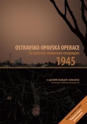 Obrázok Ostravsko - opavská operace 1945