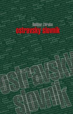Obrázok Ostravsky slovník
