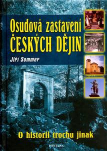 Obrázok Osudová zastavení českých dějin